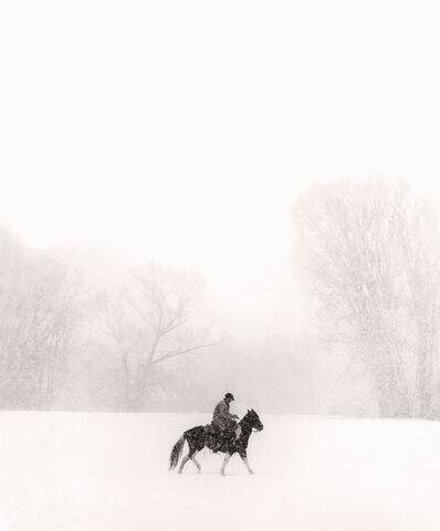 Michael Crouser, 'Snow', 2006