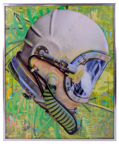 Dominic Vonbern, 'Grounded', 2018