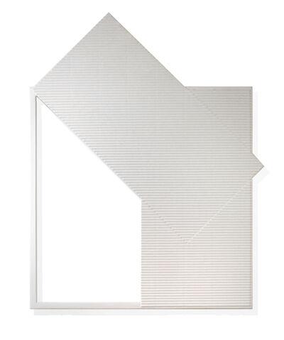 Francisco Salazar, 'Le plein et le vide', 1975/2003