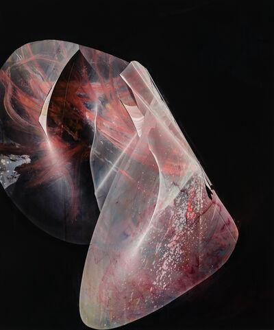 Rachel Ostrow, 'We Are Where We Began', 2019