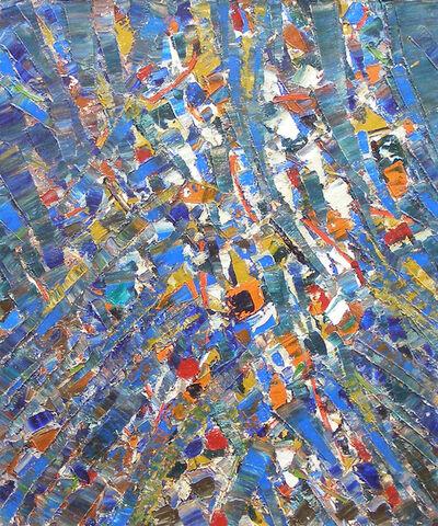 Jacques Germain, 'Composition Abstraite, 1968', 1968