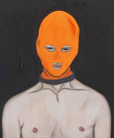 Ramonn Vieitez, 'Assassino Nº 20, from Negra series', 2015