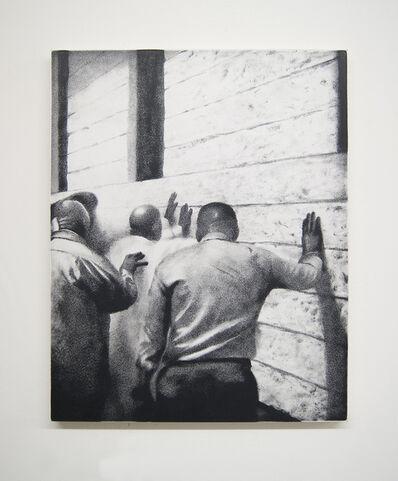 Augustus Nazzaro, 'Congregation', 2018