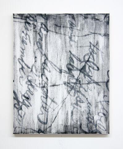 Augustus Nazzaro, 'Epitaph', 2017