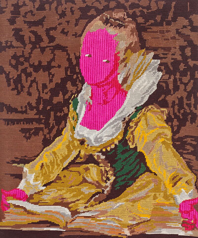 Matt Smith, 'Study in Pink', 2014