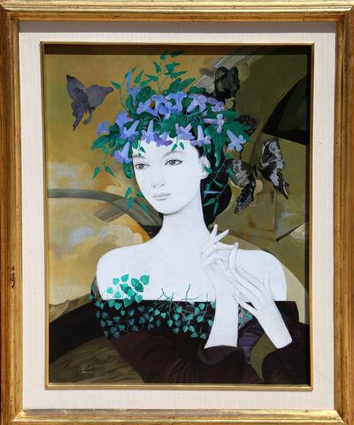 Flyolan Ojeda, 'Flores Silvestres', 1983