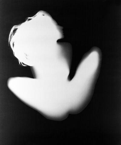 Floris Neusüss, 'Nudogram, Kor K 56a', 1974