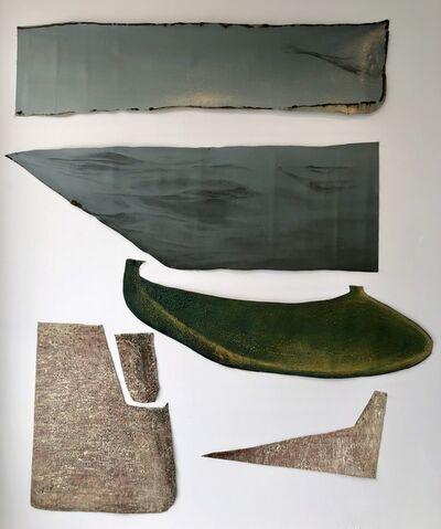 Niina Räty, 'Room', 2018