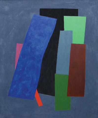 William Perehudoff, 'AC-93-3', 1993