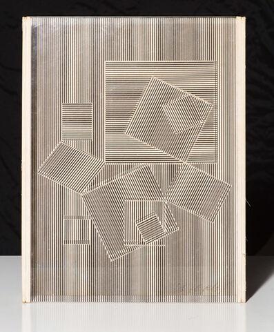 Victor Vasarely, 'Oeuvre Profonde', 1956
