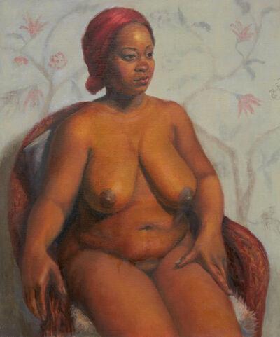 Lois Chiles, 'Sake Fevah', 2014