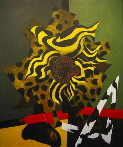 Jack Shadbolt, 'The Last Flowering', 1993