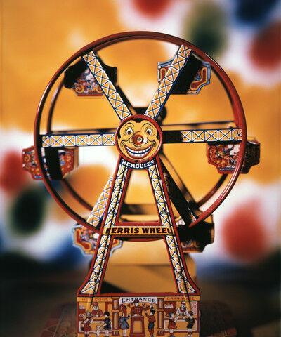 David Levinthal, 'Ferris Wheel '