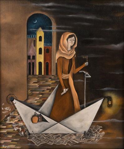 Rusul Emad, 'Bon Voyage', 2017