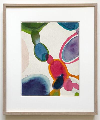 Alice Baber, 'Untitled', 1972