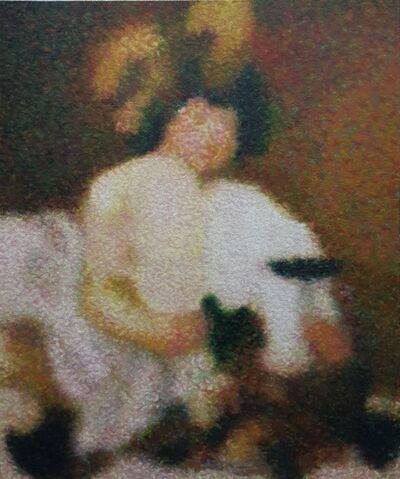 Roldan Manok C. Ventura, 'After Michaelangelo Meresi Da Carravagio (Bacchus)', 2019