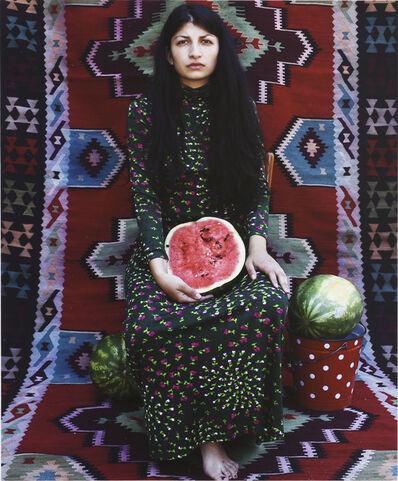 Selma Selman, 'Viva la Vida', 2016