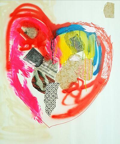 Serena Rossi, 'Ci vuole cuore', 2018