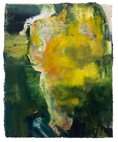 Cian McLoughlin, 'Yellow Head'
