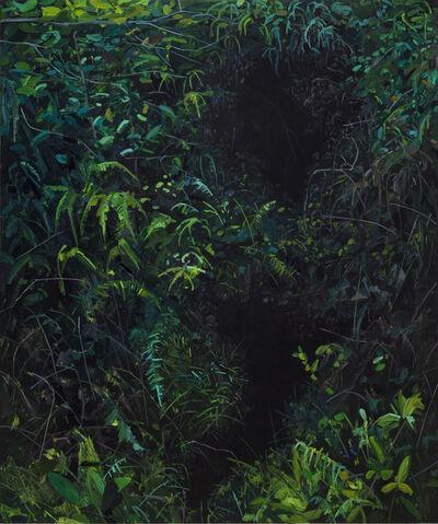 Claire Sherman, 'Holes', 2017
