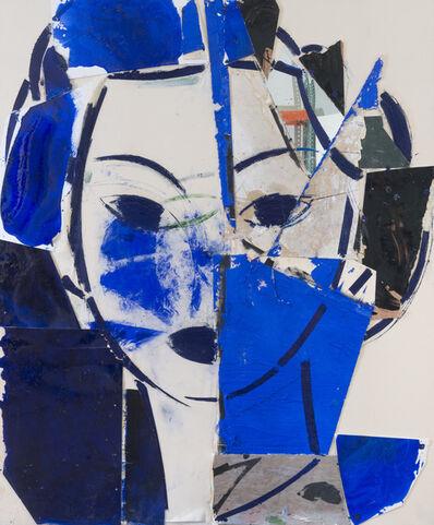 Manolo Valdés, 'Retrato II', 2017