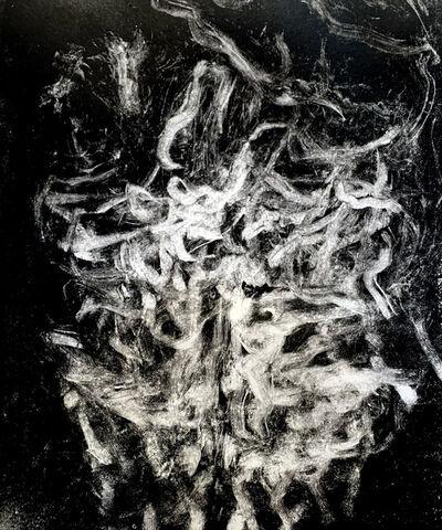 Frank Holliday, 'Smoker', 2020