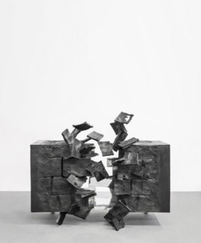 Vincent Dubourg, 'Commode Inner Vortex', 2013