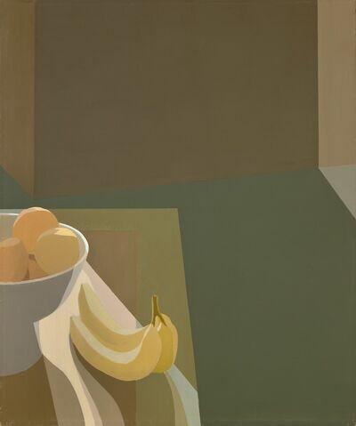 Helen Lundeberg, 'Still Life', 1962