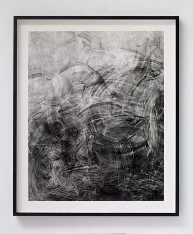 Idris Khan, 'White Windows; August 2017 - July 2018', 2019