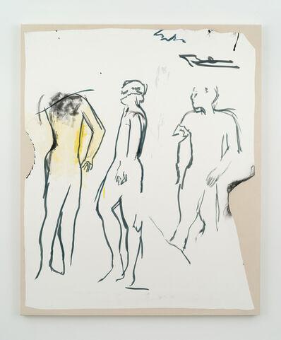 Nick Mauss, 'Untitled', 2019