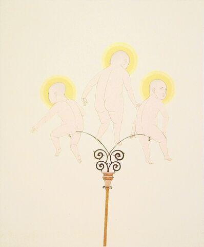Wilson Shieh, 'Three Angels', 2005