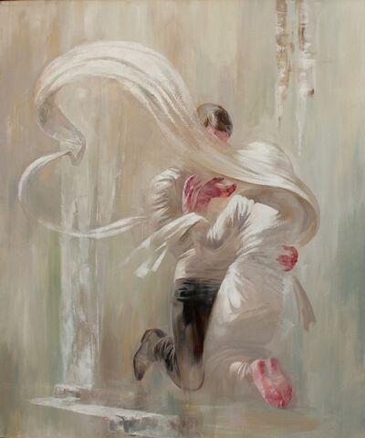 Almas Nurgozhayev, 'Beginning', 2018