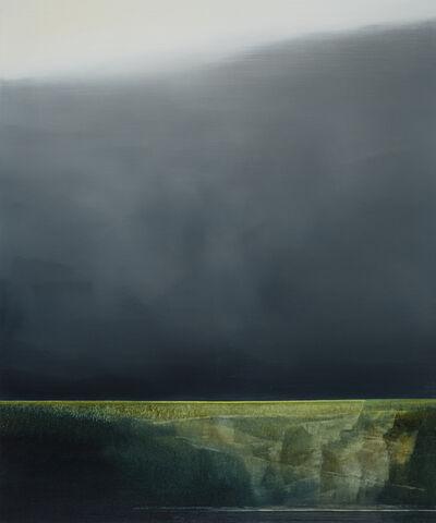 Peter Brooke, 'Prairie Nocturne', 2020
