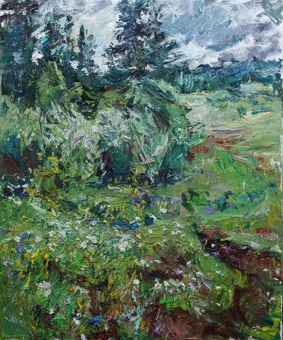 Ulrich Gleiter, 'Windy Day', 2014