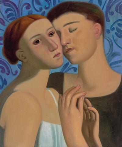 Afifa Aleiby, 'Tenderness', 2017
