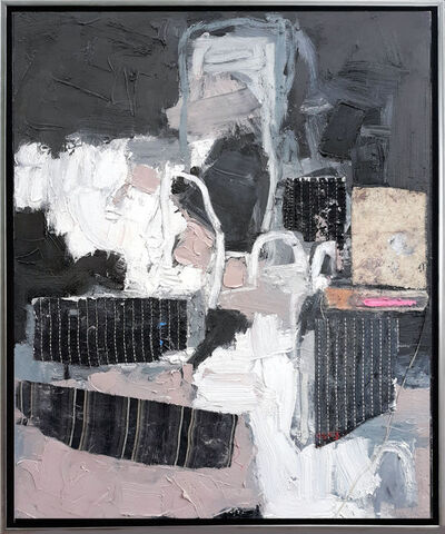 Susan Washington, 'Untitled Black', 2019