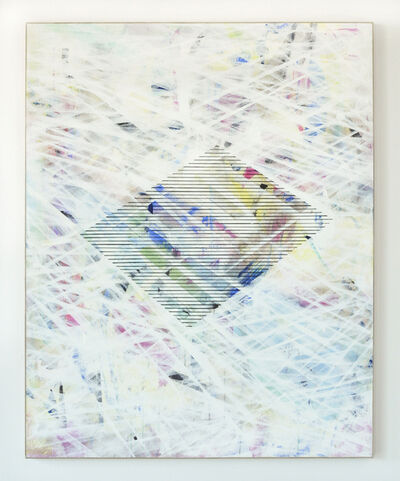 Andrea Joki, 'glint', 2017