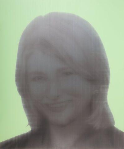 Alison Van Pelt, 'Untitled (Martha)', 2004