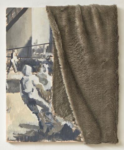 Iosu Aramburu, 'Untitled [X103] (in full labor)', 2020