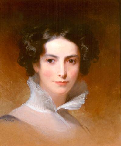 Thomas Sully, 'Rebecca Gratz', 1831