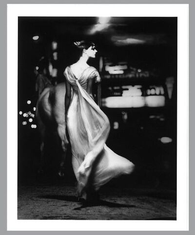 Lillian Bassman, 'Times Square: The Night Fantastic', 1997