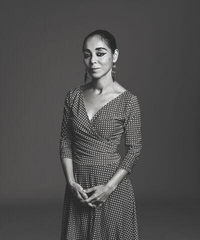 Shirin Neshat, 'Portrait Commission'