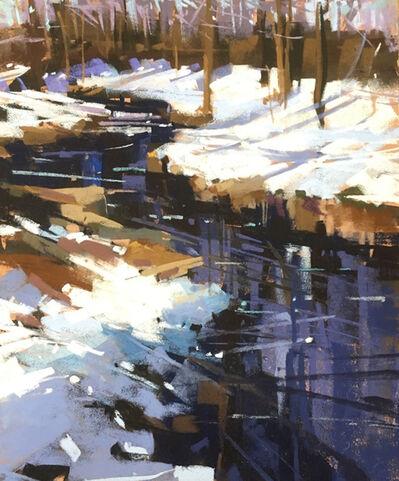Laurinda Phakos O'Connor, 'Winter at the Arboretum ', 2019