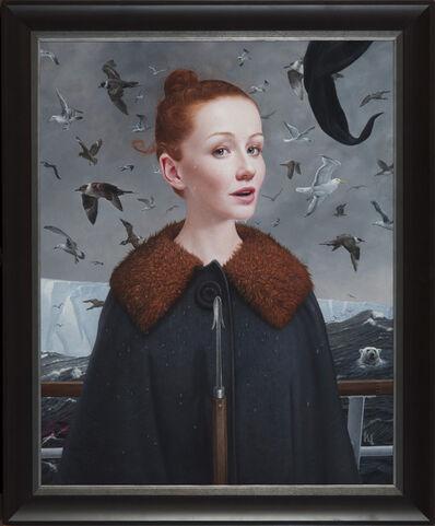 Kris Lewis, 'Icelander', 2017