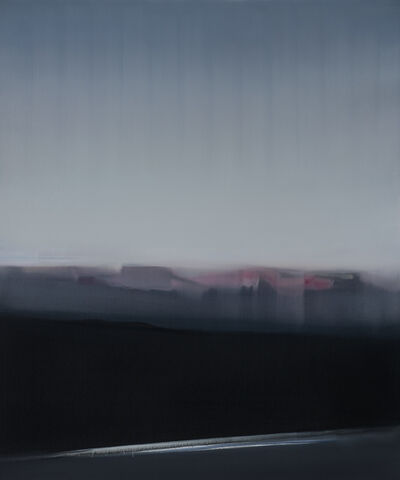 Julian Meagher, 'The Ridge ', 2019