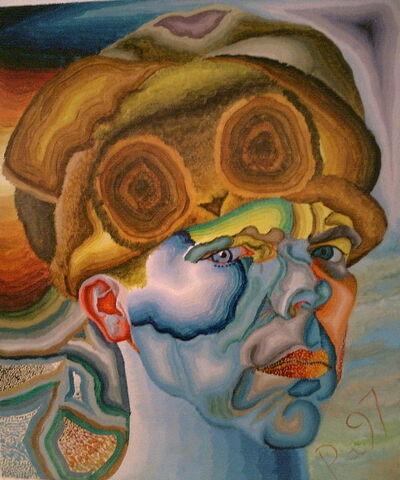 Philip Akkerman, 'Self-Portrait, No. 84', 1997