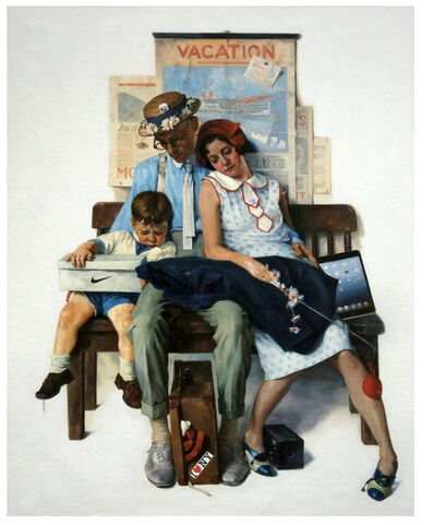 Mason Storm, 'Modern Family', 2021