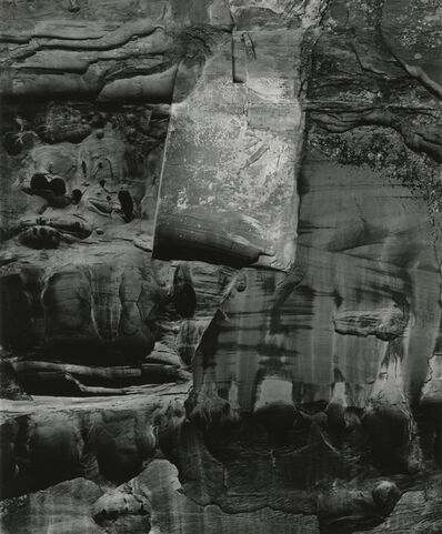 Brett Weston, 'Glen Canyon, Utah', 1975