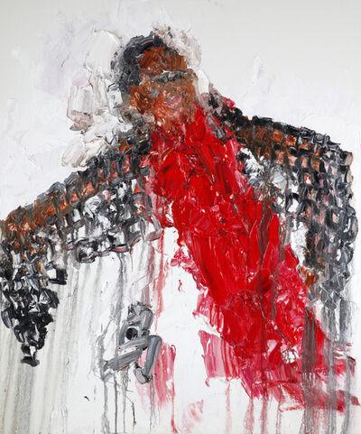 Chen Ping, 'Red Bird', 2017