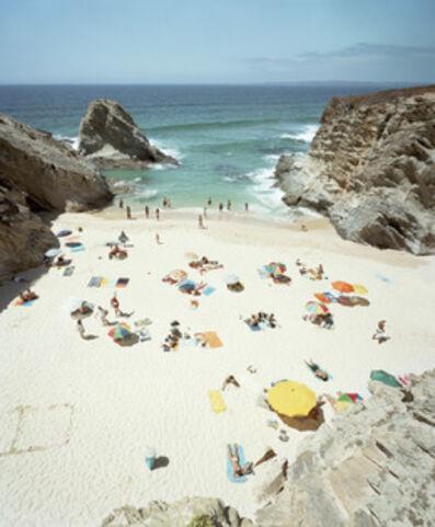 Christian Chaize, 'Praia Piquinia 18-08-08 14h50', 2008